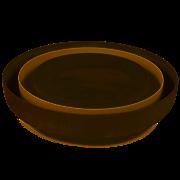 Salter Earth 3pc Flat Round Bowl Set (BW08320)