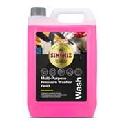 Simonz Multi Purpose Pressure Wash Fluid 5l (SAPP0174A)