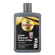 Simonz Diamond Wax & Polish 475ml (SAPP0188A)