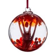Red Spirit Ball 10cm (SB10VAL)
