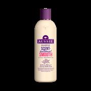 Aussie Shampoo Scentsational Smooth 300ml (TOVAS163)