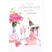 Simon Elvin Wedding Day Cards (27285)