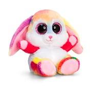 Keel Animotsu Rainbow Rabbit 15cm (SF1654)