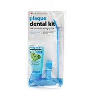 Sharples Petkin Plaque Dental Kiit (72232)