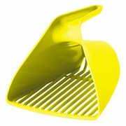 Sharples Scoop & Sift Cat Litter Tray Yellow (424181)