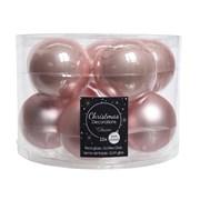 Shatterproof Baublesx10 Blush Pink 60mm (140127)