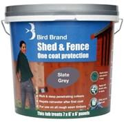 Shed & Fence Slate Grey 5lt (0079)