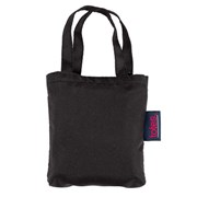 Totes Isotoner Totes Bag In Bag Black Shopper (2516BLK)