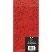 Shredded Tissue Paper Red (20592-R)