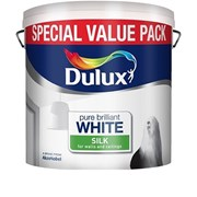 dulux Silk Pbw Special Value 6l (5092371)