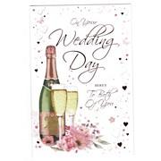 Simon Elvin Wedding Day Cards (27198)