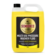 Simonz Multi-use Pressure Washer Cleaning Fluid 5lt (SAPP0060A)