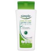 Simple Shampoo Gentle Care 200ml (71937)