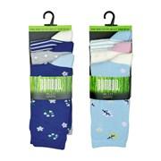 rjm Ladies 3pk Bamboo Socks Size4-7 (SK561)