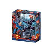 Dc Super 3d Puzzle Superman v Electro 500pce (SM32522)
