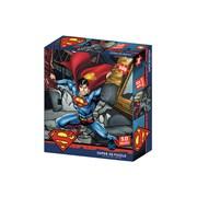 Dc Super 3d Puzzle Superman Strength 500pce (SM32523)
