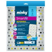 Minky Smartfit Reversable Ironing Board Cover (PP23304101)