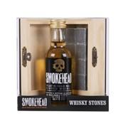 Vm Smokehead & Whisky Stones 5cl (GP054VM)