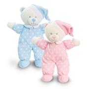 Keel Baby Goodnight Bear 16cm 16cm (SN0766)