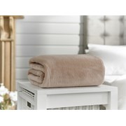 Deyongs Snuggle Touch Throw Pink 180cm (41001003)
