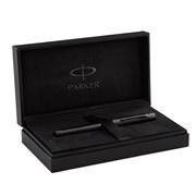 Parker Premier F'pen Blk Custom Se (SO924770)