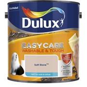 dulux Easycare W&t Matt Soft Stone 2.5l (5293149)