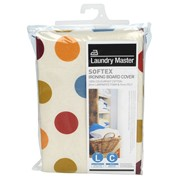Softex Ironing Board Cover Large 127x47 (LM7205)