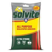 Solvite All Purpose Wallpaper Paste 10 Roll (1591161)