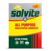 Solvite All Purpose Wallpaper Paste 20 Roll (1591213)