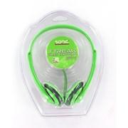 Sonic Envy Stereo Headphones (SSH102G)