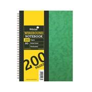 Ws Spiral Notebook A5 (SPA5)