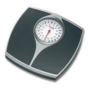 Salter Speedo Dial Scale Black/silver (148BKSVDR)