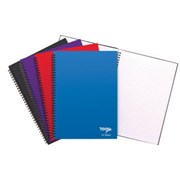 Spiral Bound Notebook A4 (300550)