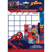 Ultimate Spiderman Reward Chart (SPREW3)