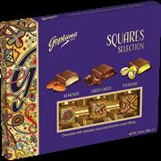 Go Plana Goplana Squares Collection 200g (5104650)