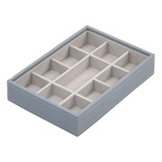 Lc.mini 11 Section Stacker Blue & Grey (73746)