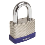 Sterling Locks Laminated Padlock 40mm (LPL142)