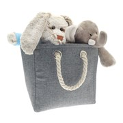 Weave Design Folding Storage Bags (STO184673)