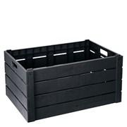 Strata Wood Effect Folding Crate (HW130C)