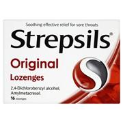 Strepsils Original 16s (RB450554)