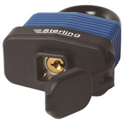 Sterling Locks Weatherproof Padlock 58mm (WPL157)
