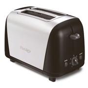 Prestige Accents Black Two Slice Toaster (53568)