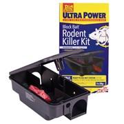 Big Cheese Rtu Rat Kill Station (STV566)