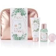 Style & Grace S & G Botanique Cosmetic Bag Set (29657)