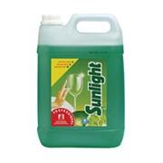 Sunlight Wash Up Liquid 5lt (7510540)