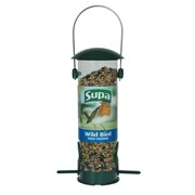 """Supa 8"""" Wild Two Port Seed Feeder (SS7121)"""