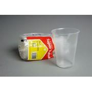 Super Value   Pint Plastic Glasses 12s (VPL1PTG)