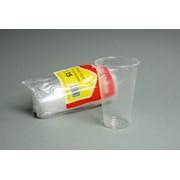 Super Value  Half Pint Plastic Glasses 15s (VPL05PTG)