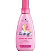 Supersoft Kids Girls Detangler Spray 150ml (2313851)