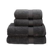 Christy Supreme Hygro Guest Towel Graphite (10209870)